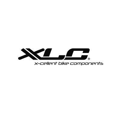 XLC Wide Mouth Bicycle Seat Bag
