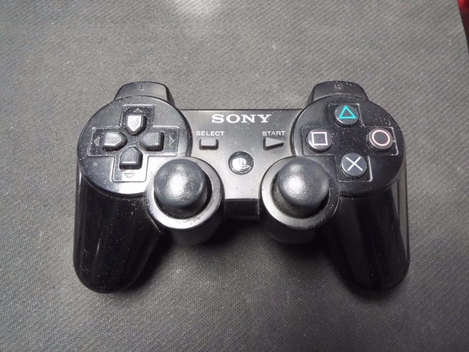 Sony PS3 Controller **PARTS ONLY**
