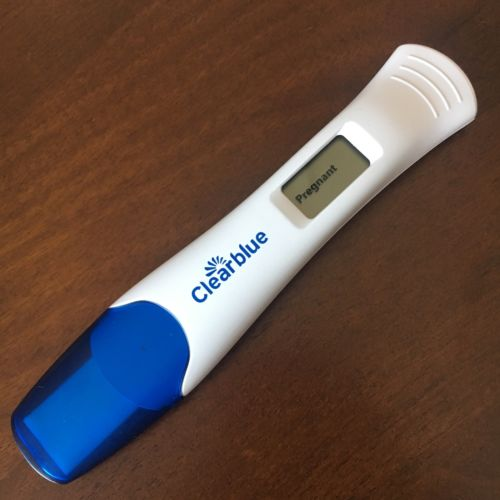 Clear Blue Pregnancy Test For Sale Classifieds