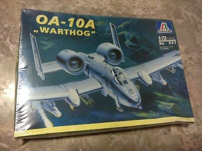 Italeri 1:72 OA-10A Warthog # 097