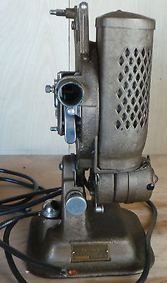 1920s Keystone 16mm Slow Burning Film Movie Projector A-78-Parts or Repair