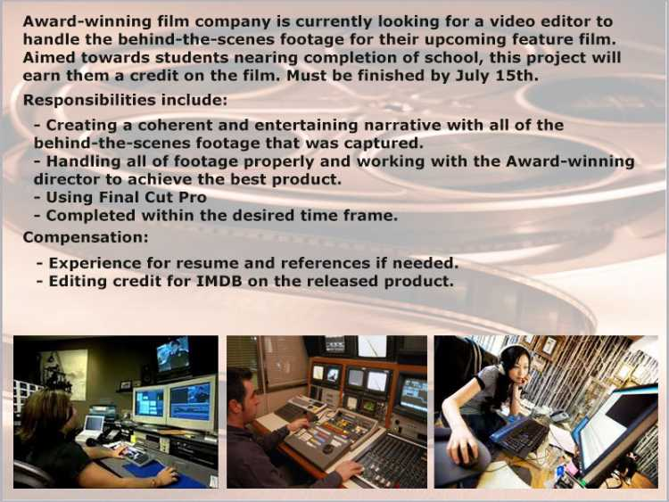 Looking for: Smart and Reliable Video Editor