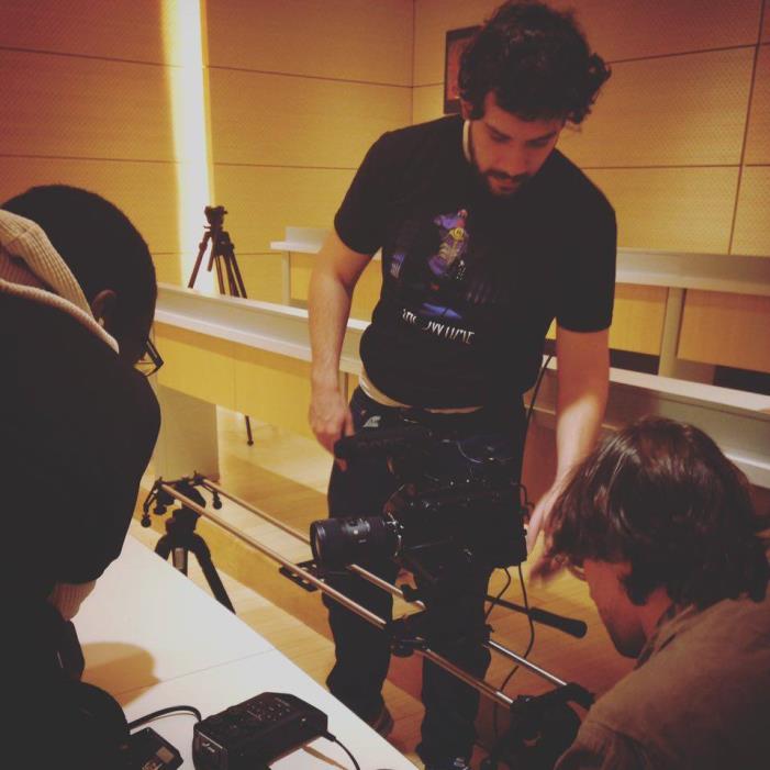 Filmmaker, Editor, and Animator