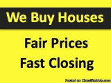 We Buy Cheap House For Cash