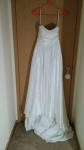 Private Collection Wedding Dress (Seattle)