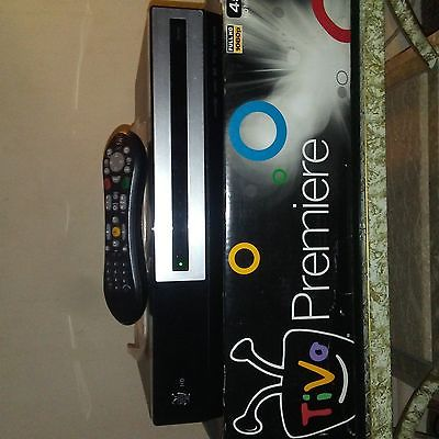 tivo series 3 lifetime