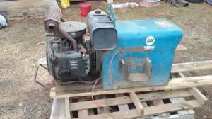 Miller bobcat welders for sale classifieds - Jonesboro craigslist farm and garden ...