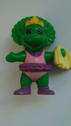 Barney Baby Bop figurine
