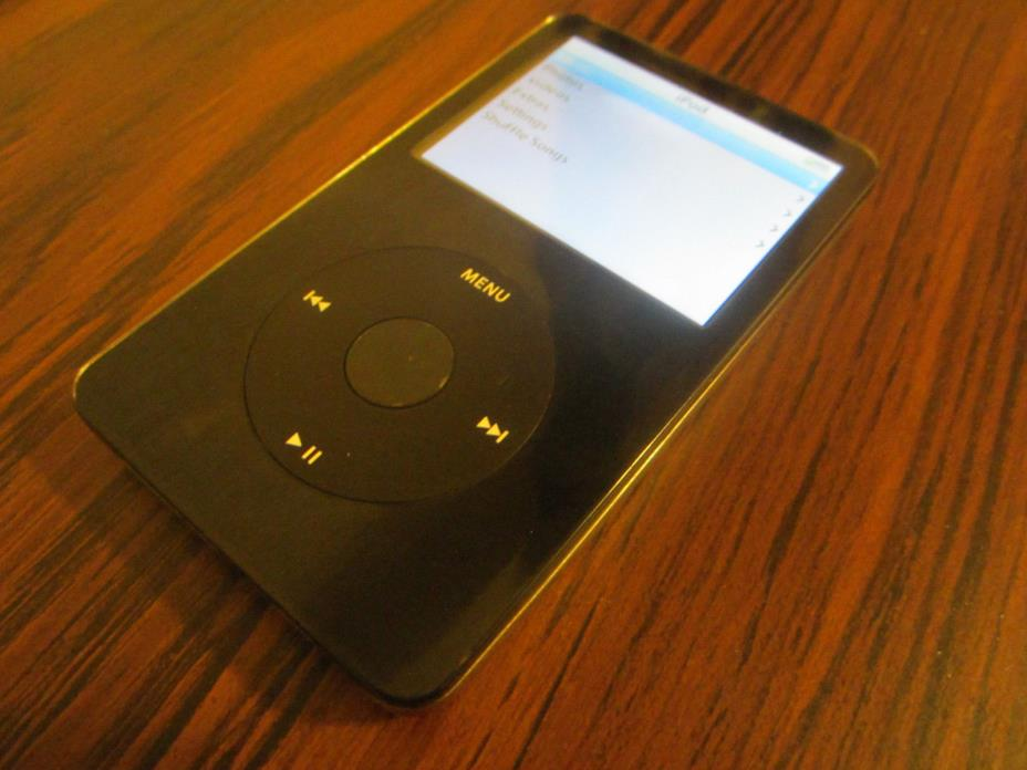 Battery For Ipod : Ipod classic battery for sale classifieds