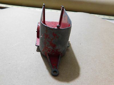 vintage TOOTSIETOY ~P-10300 RED HORSE TRAILER
