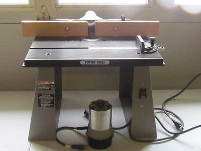 Porter cable 698 bench top router table best cable 2017 best router table reviews 2018 do not before reading this greentooth Image collections