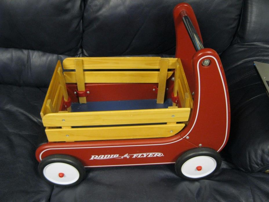 Radio Flyer Push For Sale Classifieds