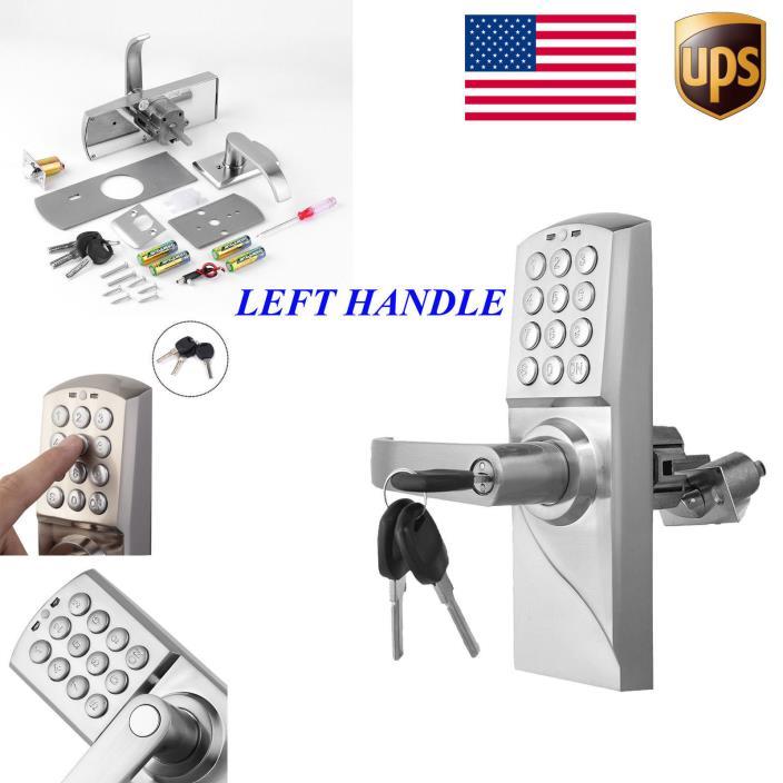 keypad door lock for sale classifieds. Black Bedroom Furniture Sets. Home Design Ideas