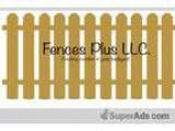 Fences Plus LLC