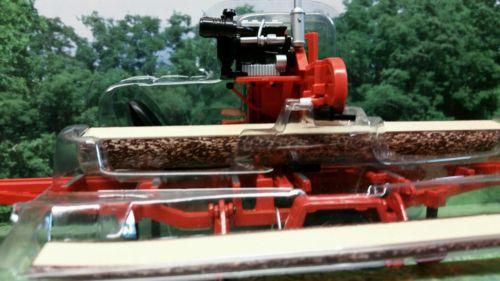 Wood-Mizer LT40 Super Hydraulic Sawmill  1/25th Scale