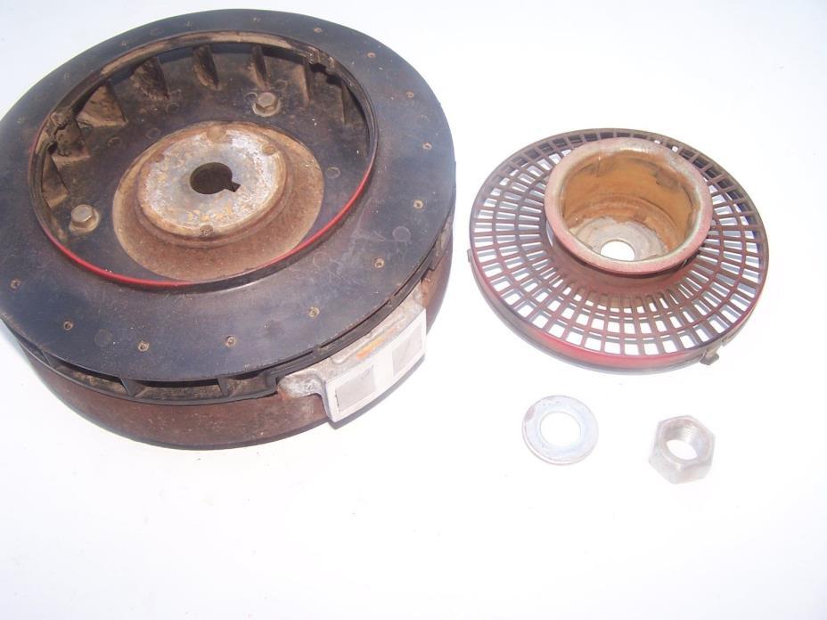 Kohler Mag 8hp Magnum  flywheel