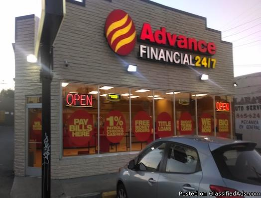 Tennessee Flex Loans Online