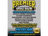 Premier Sealing