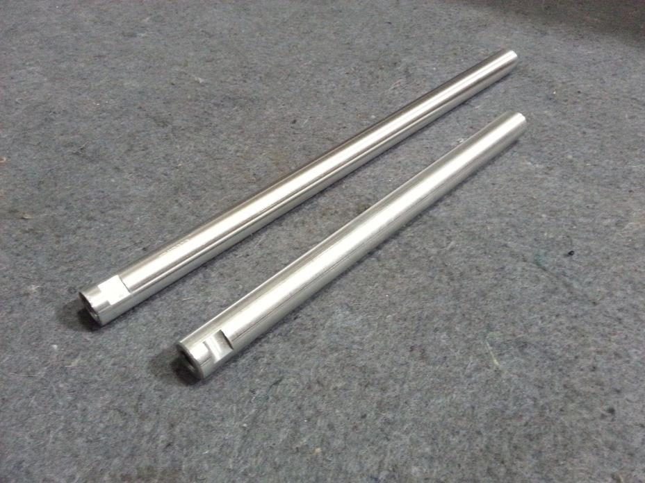 New Polaris Edge RMK lower & upper radius rods 6061T6 aluminum 600 700 800 Trail