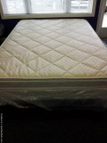 New Queen Pillow Top Mattress Set $. - Price: $.