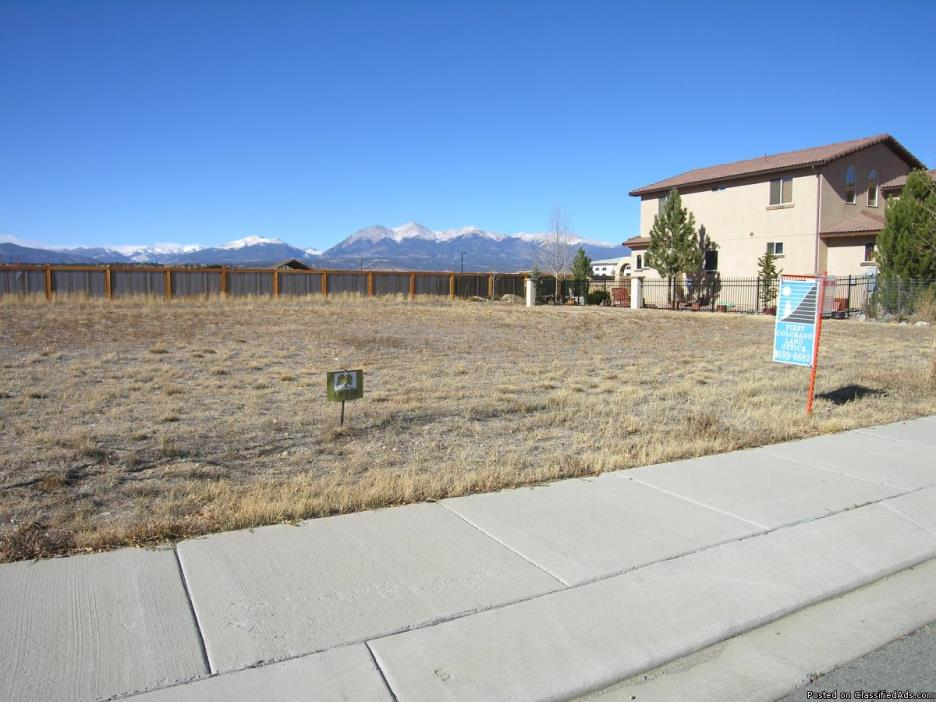 236557 - Lot in one of Salida's premier subdivisions