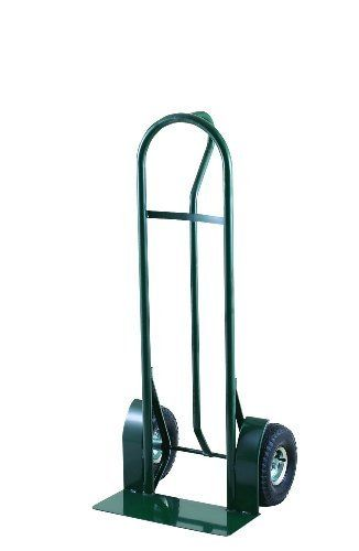 Heavy Duty Hand Truck Steel Wheel Dolly Cart Tool Moving Supplies Accessory New