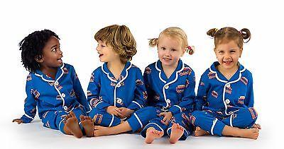 Trolley Pajamas 24M 2T 3T 4T Trolley Pjs