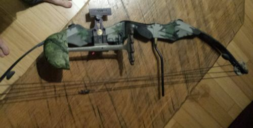 polaris express compound bow