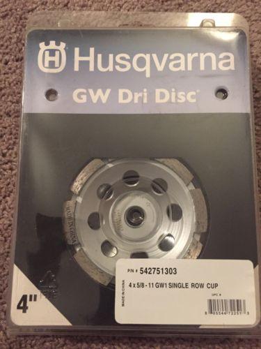 Husqvarna 542751303 Concrete 4