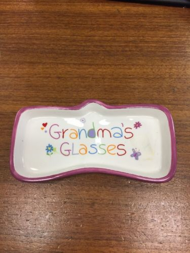 Eye Glass Holder For Grandma