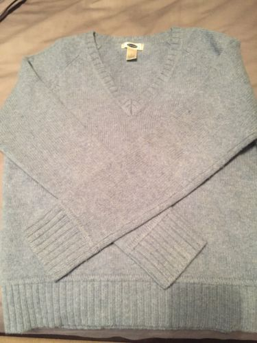 Women's Old Navy Wool Sweater, Size Large