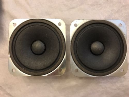 Bose 104429 27928 Replacement Tweeter Driver 8 ohm for Bose 501 Series II TESTED