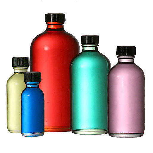 FRAGRANCE OILS, ALCOHOL FREE