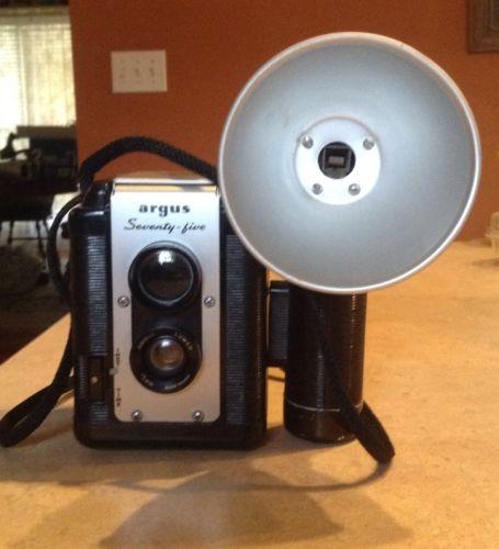 Argus Seventy Five Camera