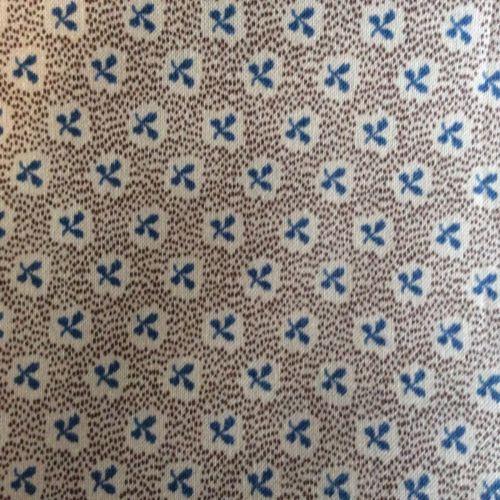 2/3 Yd. Moda Howard Marcus Civil War Reproduction Fabric