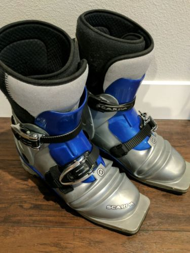 Scarpa Telemark Boots For Sale Classifieds