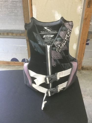 Sterns Water Sports Vest Youth