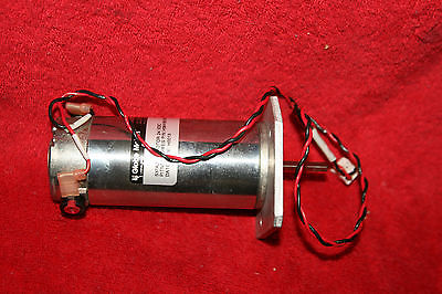 Globe Motor 537A279 24VDC 24VDC H584159 PITNEY BOWES MADE IN USA