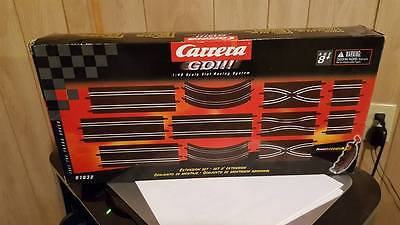 Carrera GO! Race Track Extension Set 61632 1:43 Scale