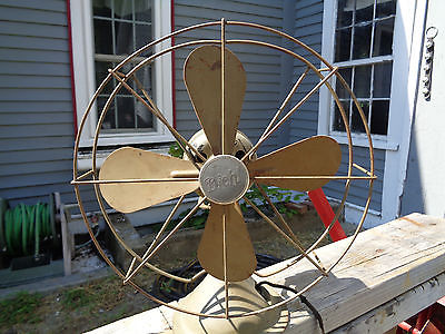 Antique oscillating fan for sale classifieds for Electric motor repair fort myers