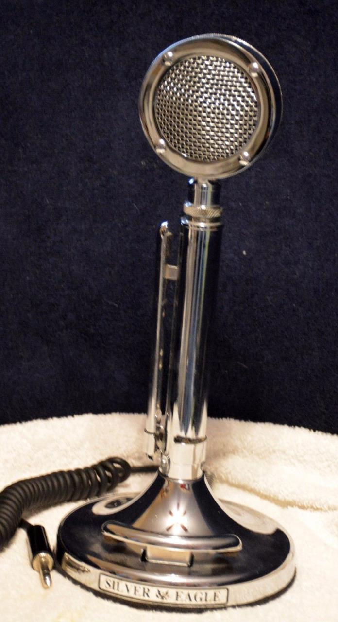 Astatic D104 Mic - For Sale Classifieds