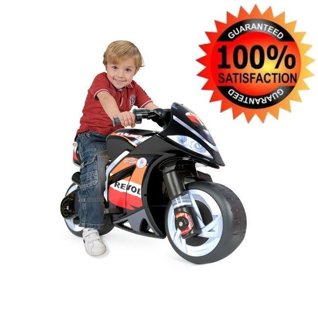 Motorcycles For Kids Bikes for Toddlers Riding Electric Training Wheels