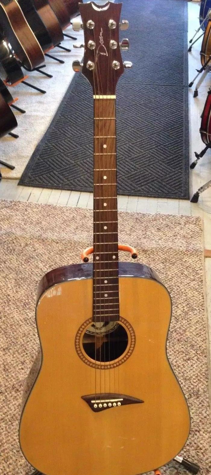 Dean Daytona Acoustic Guitar