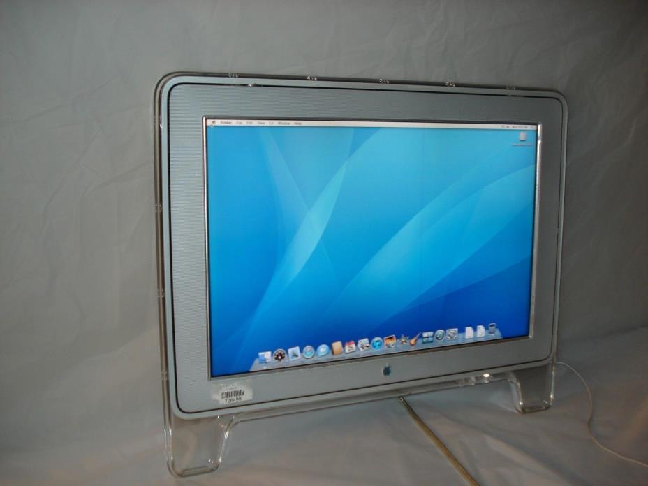 Apple Cinema Display Monitor 22