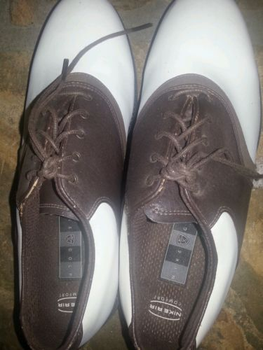 Nike Golf Shoes size 8