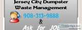 Jersey city new jersey waste disposal is