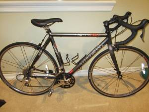 For Sale - Trek 2100ZR Road Bike (Southeast Aurora/Saddle Rock)