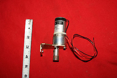 Globe Motor 415A536 24VDC 20VDC H584178 PITNEY BOWES MADE IN USA 20 VDC STEP