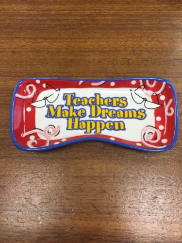 Eye Glass Holder For Teacher
