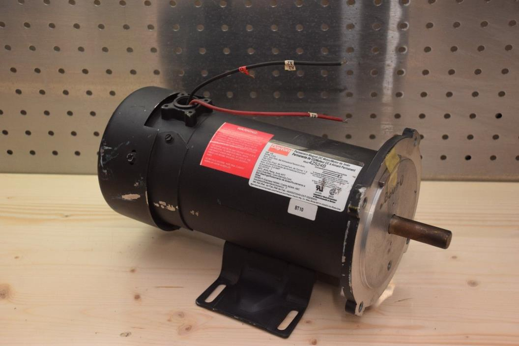 Advanced Dc Motors For Sale Classifieds